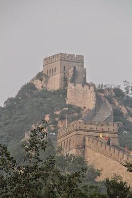 ฮวงจุ้ยธุรกิจ, รูปภาพกับฮวงจุ้ย, ฮวงจุ้ยรูปภาพ, กำแพงเมืองจีน