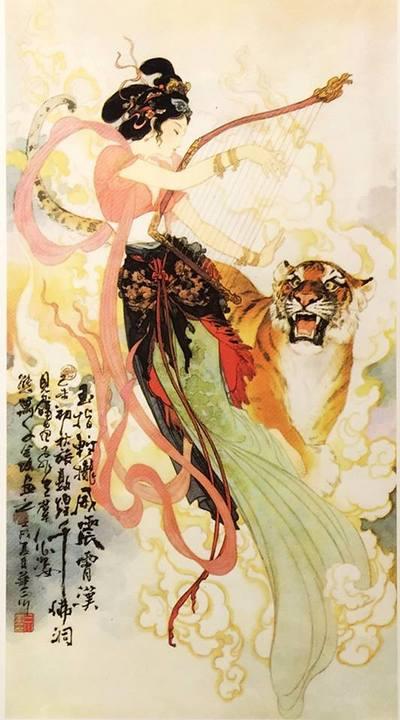 ฮวงจุ้ยธุรกิจ, รูปภาพกับฮวงจุ้ย, ฮวงจุ้ยรูปภาพ, แต่งบ้านด้วยรูปภาพ, นางฟ้าโปรยดอกไม้