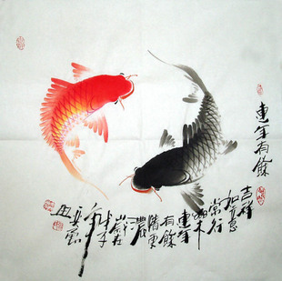 ฮวงจุ้ยธุรกิจ, รูปภาพกับฮวงจุ้ย, ฮวงจุ้ยรูปภาพ, ศิลปในการจัดฮวงจุ้ย