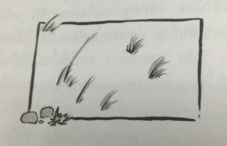 รูปทรงที่ดิน, ฮวงจุ้ยที่ดิน, ที่ดินรูปทรงแปลกๆ, ฮวงจุ้ยบ้านจัดสรร