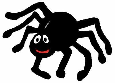 แกะรอยนิสัยคน จากแมงมุม (สื่อธรรมชาติข้างๆตัว)