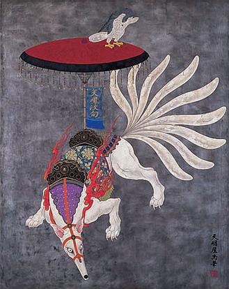 ประวัติศาสตร์จีน, ราชวงศ์เซี่ย, ราชวงศ์โจว, เจียงไท่กง, โจวกง, ต้าจี, ซางโจ้วอ๋อง