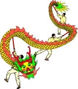 ปีมะโรง, 12 นักษัตร, ดวงจีน, โหราศาสตร์จีน