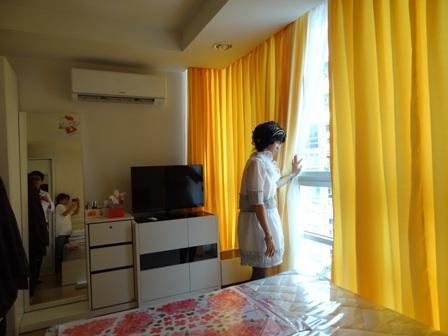 ฮวงจุ้ยโชคลาภ, บ้านกับฮวงจุ้ย, จัดบ้านเสริมฮวงจุ้ย, ฮวงจุ้ยเตียงนอน